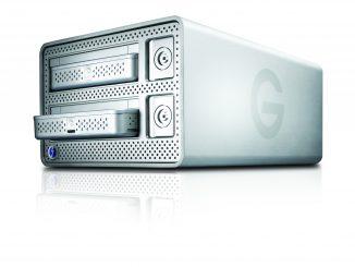 G-Technology's G-TECH ev drive