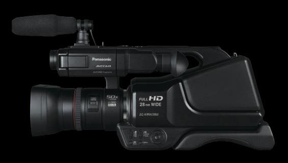 Panasonic AG-AC8