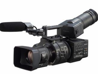 Sony's updated FS700RH