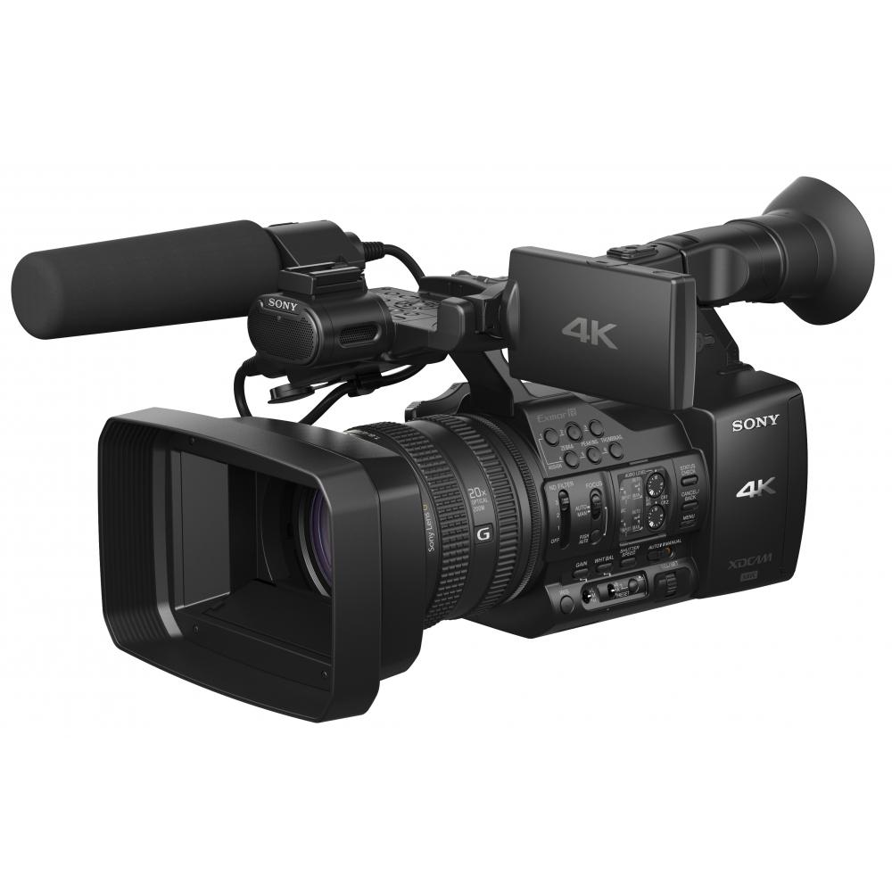 Sony PXW-Z100 4K