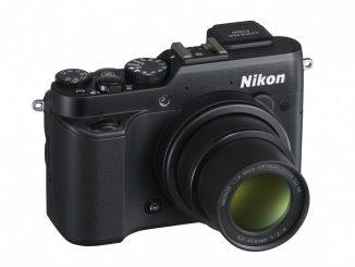 Nikon's Coolpix P7800
