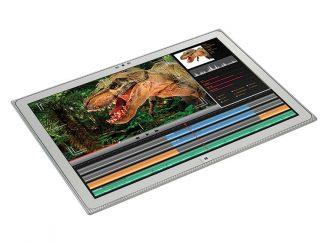 Panasonic 4K Toughpad UT-MB5.