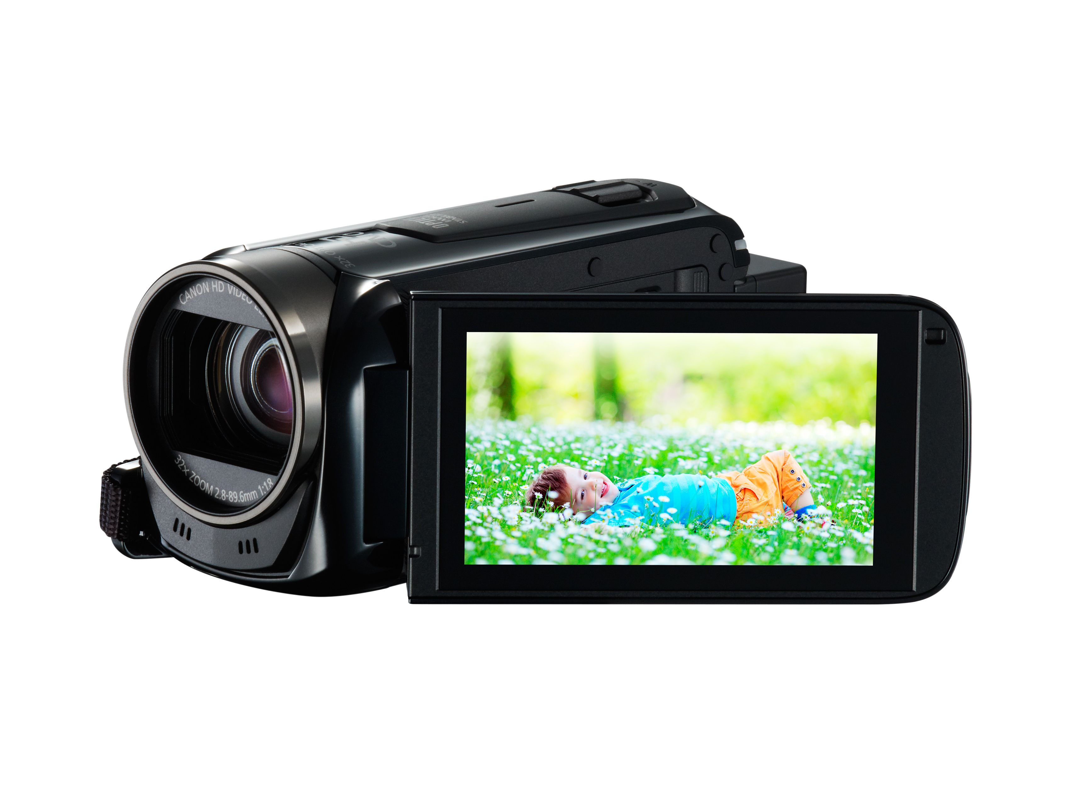 Canon HF R56