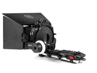 Sachtler Ace Accessories rig