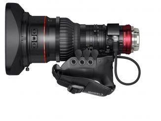 Canon CN7x17 KAS S lens