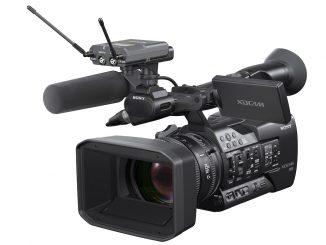 Sony's PXW-X180