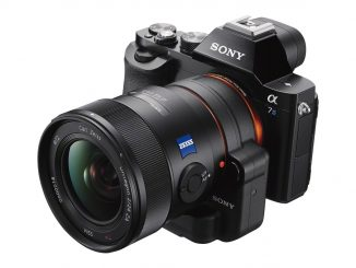 The 4K-capable Sony a7s