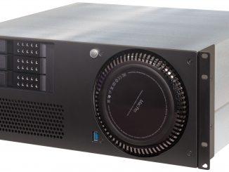 Sonnet's xMac Pro Server