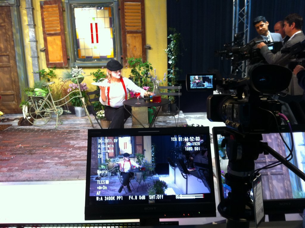 Production set 1