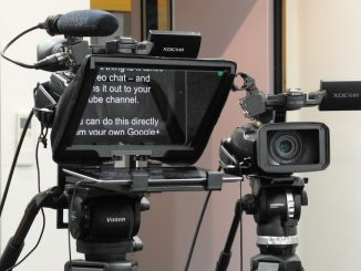 Multicam Hangout