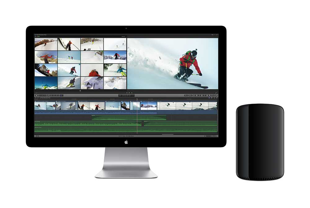 Final Cut Pro version 10.1.2