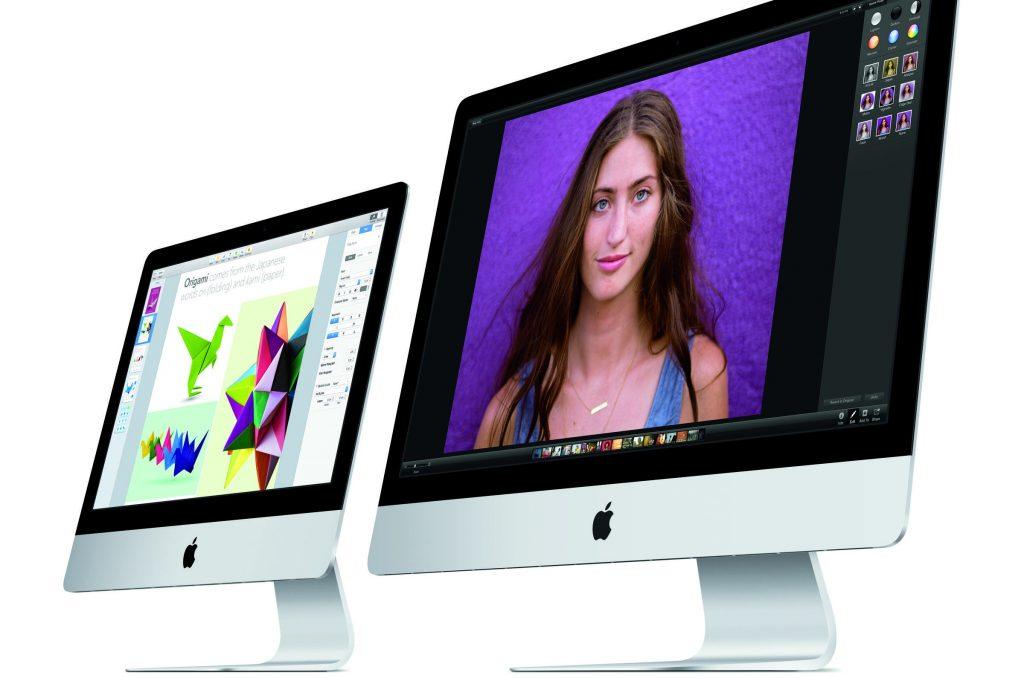 Apple's 5K iMac