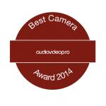 Best Camera Award 2014