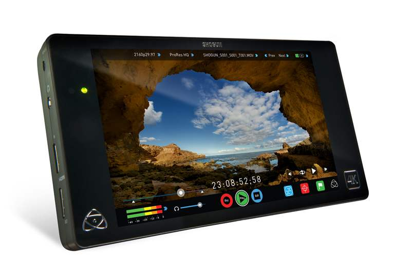 The Shogun with AtomOS6.2