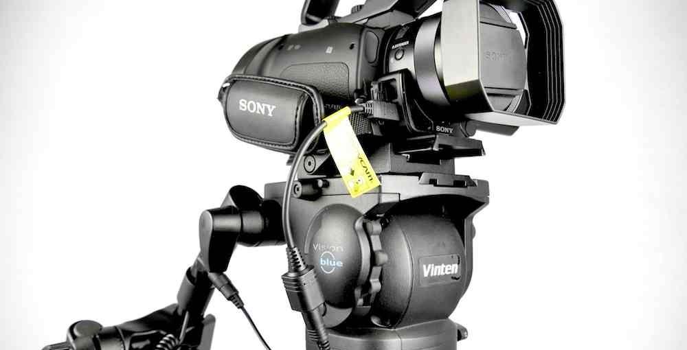 PXW-X70 Remote Control