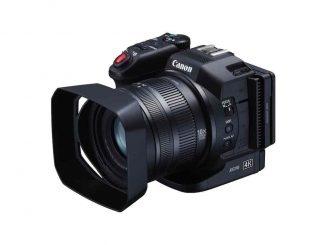 Canon's new XC10