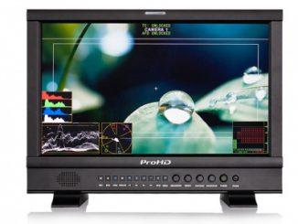 JVC DT-N17F1 pro monitor