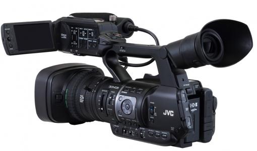 JVC GY-HM660