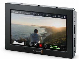 Blackmagic Design's new Video Assist 4K